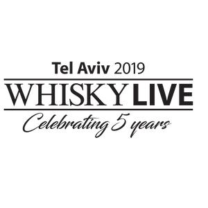 ויסקי לייב 2019 לוגו