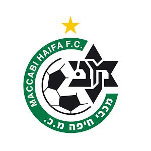 מכבי חיפה לוגו